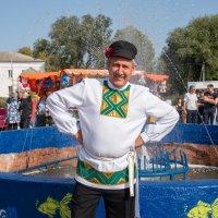 Ну, кто еще не был на ярмарке?! :: Елена Иванова