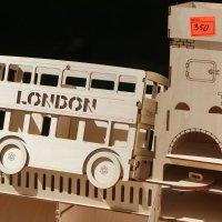 ... я уеду жить в Лондон ... :: Дмитрий Иншин
