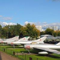Музей Вооруженных сил :: Yuriy V