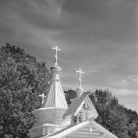 Храм Новомучеников и Исповедников Российских г.Химки :: Игорь Егоров