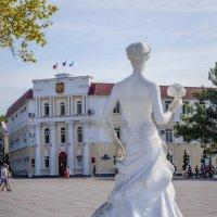Белая невеста :: Pavel Bamboleo