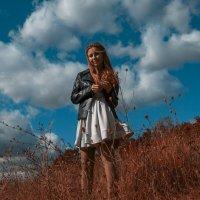 Осень и небо :: Андрей Киселев