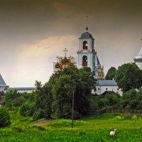 Никитский монастырь (Переславль-Залесский) :: east3 AZ