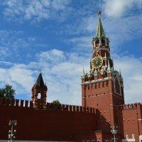 Главная площадь страны :: Yulia Raspopova