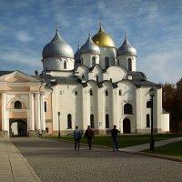 Великий Новгород :: Татьяна
