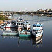 Великий Новгород на Волхове :: Татьяна