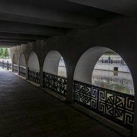 Подземный переход :: Александр Буторин