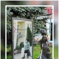 Отражение в веках... :: Александр Широнин