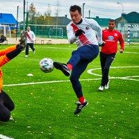 Ветераны Футбола :: Денис Некрасов