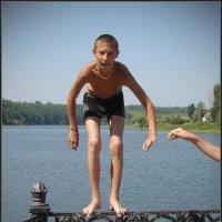 """""""К прыжку - готов! """" :: Alex DChadov"""