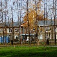 Медицинский колледж . . г. Бердск . :: Мила Бовкун