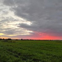 Eternal Sun :: Станислав Гераськин