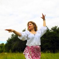 Валькирия :: Дмитрий Кутепов