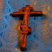 Кресту Твоему покланяемся, Владыко, и Святое Воскресение Твое славим. :: Геннадий Александрович