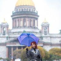 Осень :: Виктор Седов