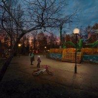 Лето быстротечно :: Владимир Голиков