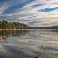 Река Мрас-Су. :: Юлия