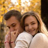 Любовь :: Rada