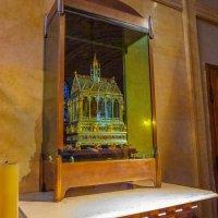 Базилика св. Иштвана (Стефана) :: Дмитрий Лупандин