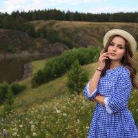 Воспоминания о лете... :: Наталья Соболева