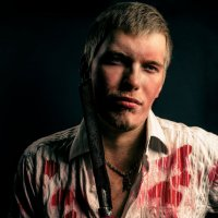 blood man :: Марина Денисова