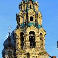 колокола Спасского собора :: vg154