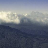 псегеф под слоем облаков 4 :: Роман Попов