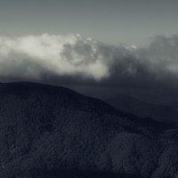 псегеф под слоем облаков 2 :: Роман Попов