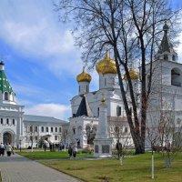 Ипатьевский монастырь :: Нина Синица