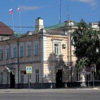 Администрация города Пугачева. Саратовская область :: MILAV V