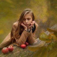 Осенние вдохновение :: Филипп Махов