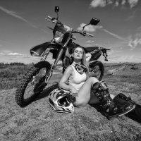 солнце и верный конь.... :: Юрий Никульников