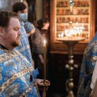 ..вечернее Богослужение :: Pasha Zhidkov