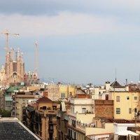 Барселона :: Любовь