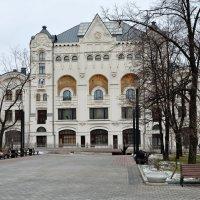 Дом :: Валерий Пославский