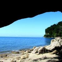 Жизнь пещер. :: игорь кио
