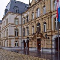 Люксембург :: Татьяна Ларионова