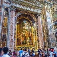 Собор Святого Петра :: Дмитрий Лупандин