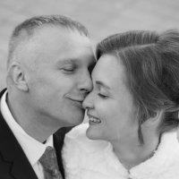 Катя и Александ :: Оксана Денина