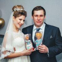 Андрей и Екатерина  .Конкурсы на свадьбе 14.11.2020 :: Елена Черняева
