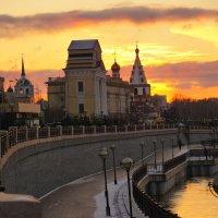 Иркутск :: Nikolay Svetin