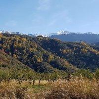 Осень в горах :: LORRA ***