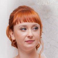 Невеста. :: Владимир Батурин