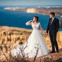 Свадьба в конце ноября :: Алексей Латыш