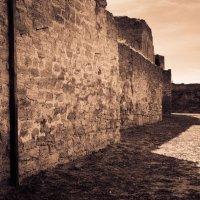 Игра стен и теней :: Андрий Майковский