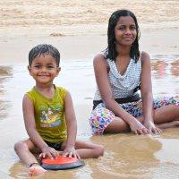 Дети Индии :: ирина