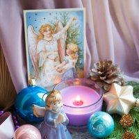 Новогодняя композиция (13) :: Ольга Бекетова