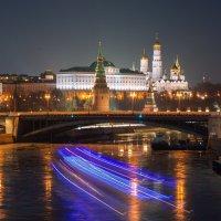 Кремль :: Иван Кубик