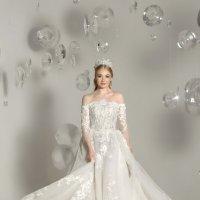Рекламная фотосъемка свадебных платьев :: Денис Финягин