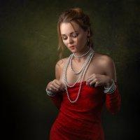 Angelica's Beauty :: Сергей Анисимов